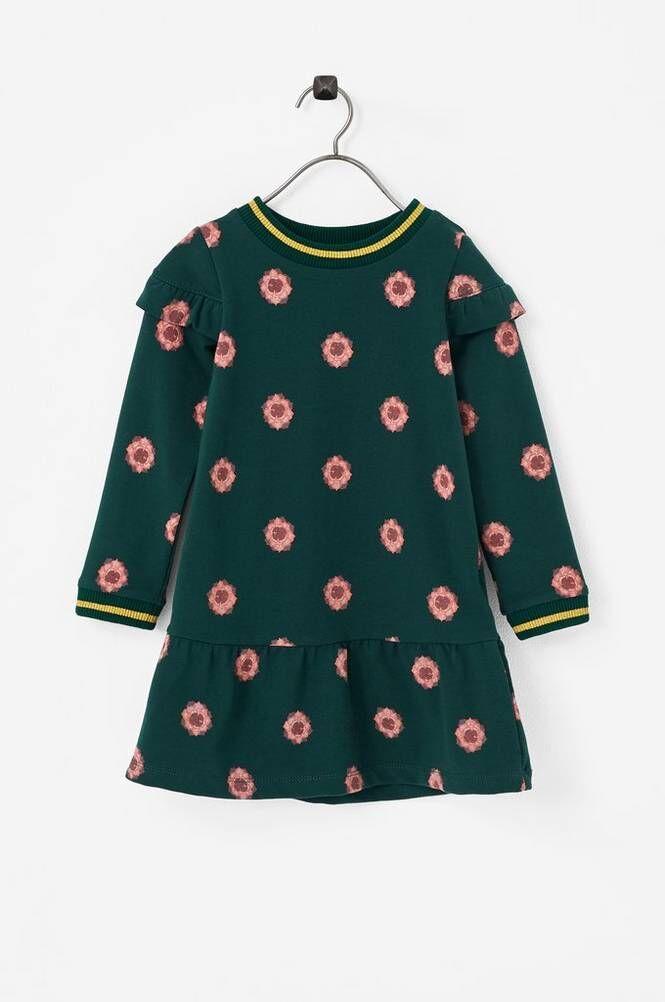 Small Rags Hella Dress -mekko