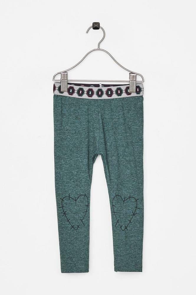 Small Rags Hella Pants -housut