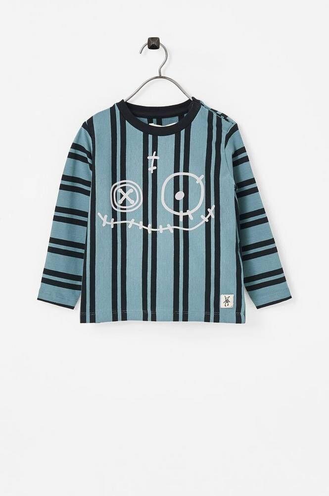 Small Rags T-shirt Hubert