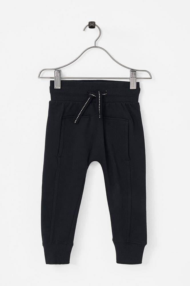 Small Rags Hubert Sweatpants -collegehousut