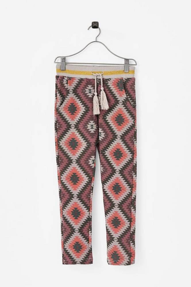 Small Rags Hanna Pants -collegehousut