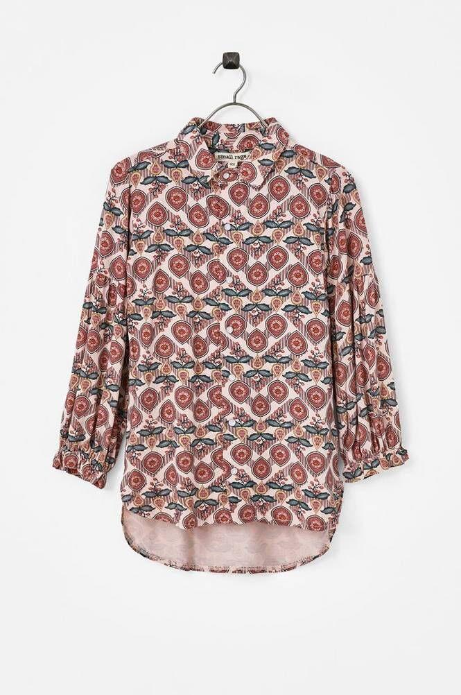 Small Rags Hanna LS Shirt -pusero