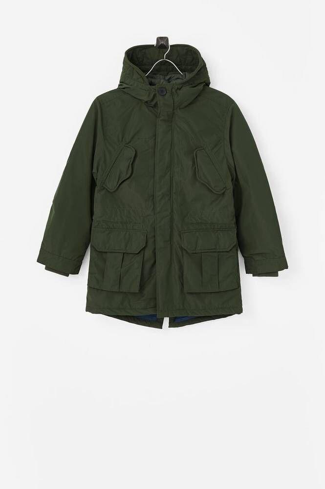 LMTD nlmMahan Parka Jacket -takki