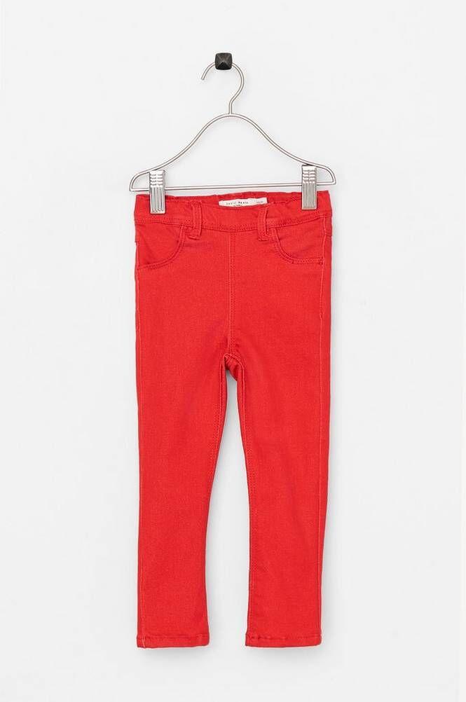 Name it NitTinna Skinny TWI Mini leggingsit