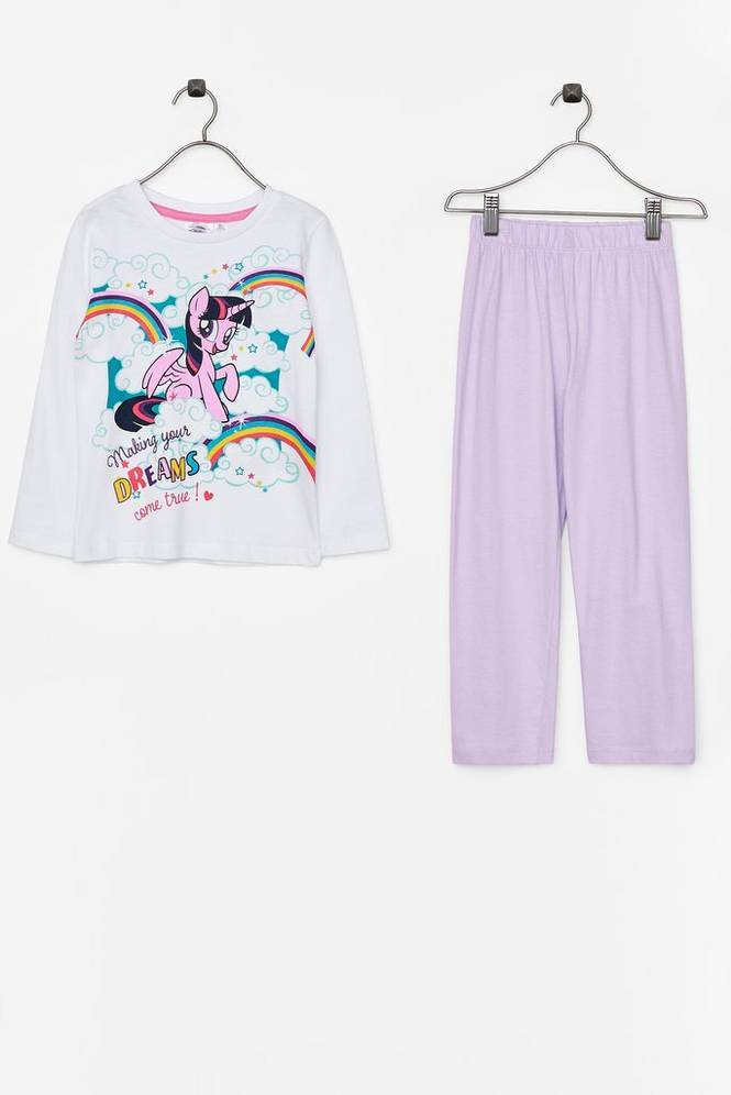My Little Pony LS Pyjama My Little Pony -pyjama