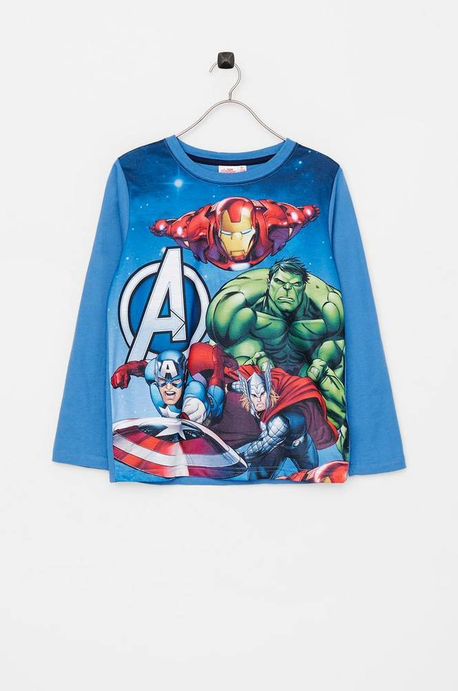 marvel avengers Avengers-pusero