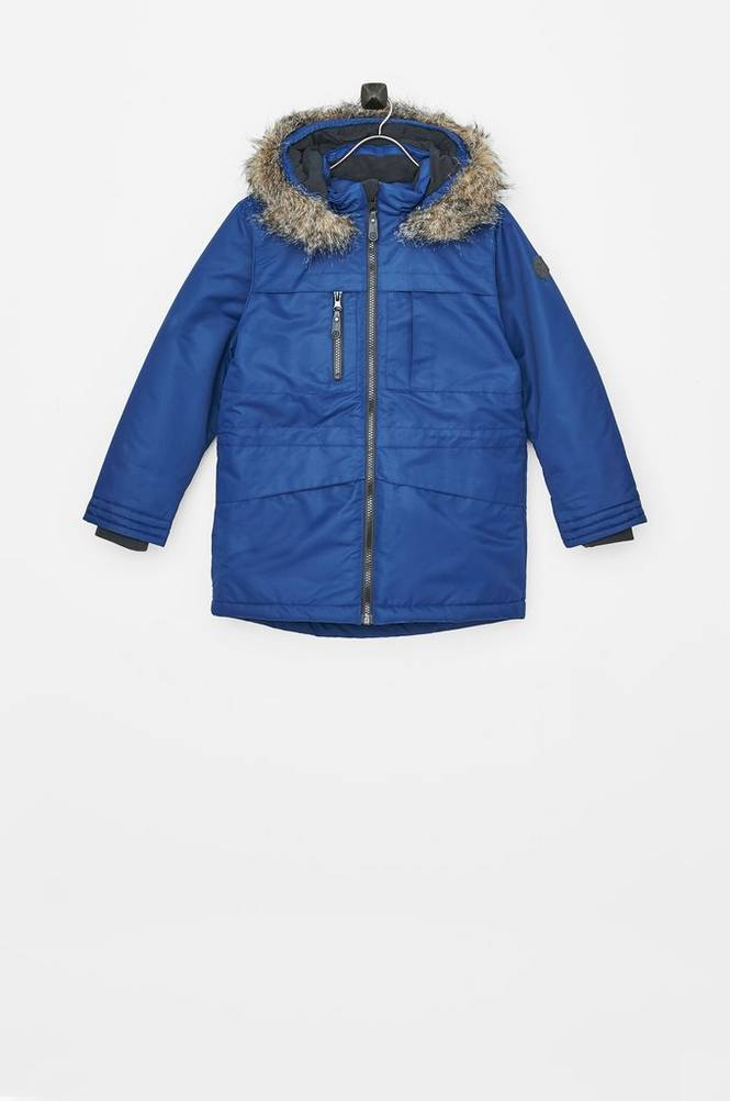 color kids Kalata Padded Parka talvitakki
