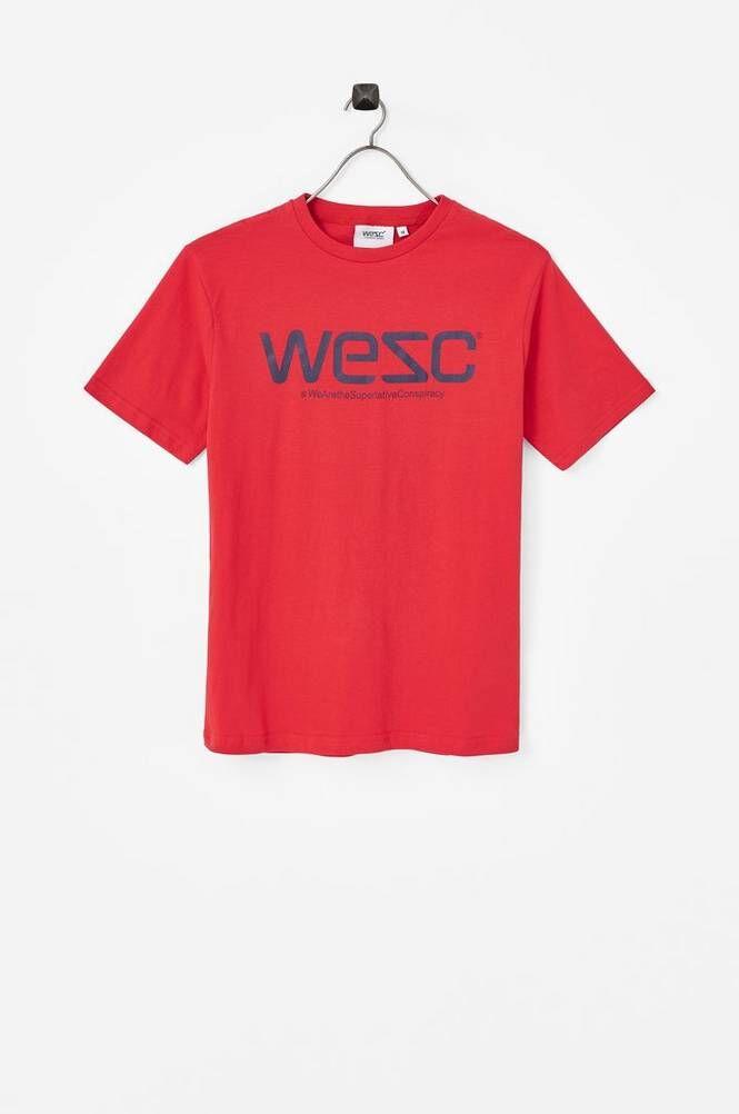 WeSC Jr -T-paita