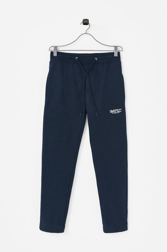 WeSC Jogger Pants Jr -collegehousut