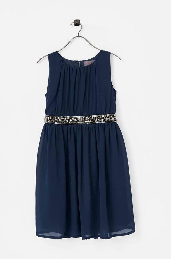 Creamie Dress mekko