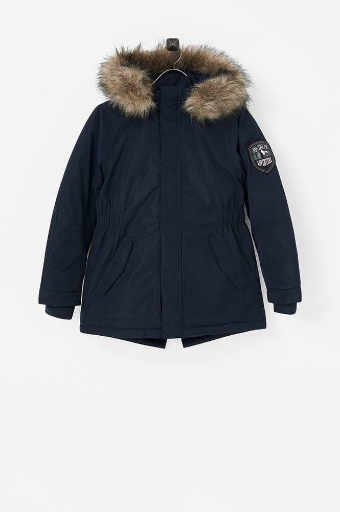 Name it NkfMumperies Parka Jacket FO-takki