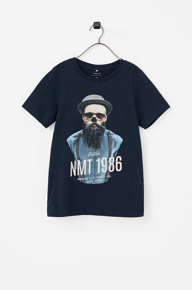 Name it NkmJeen SS Top T paita