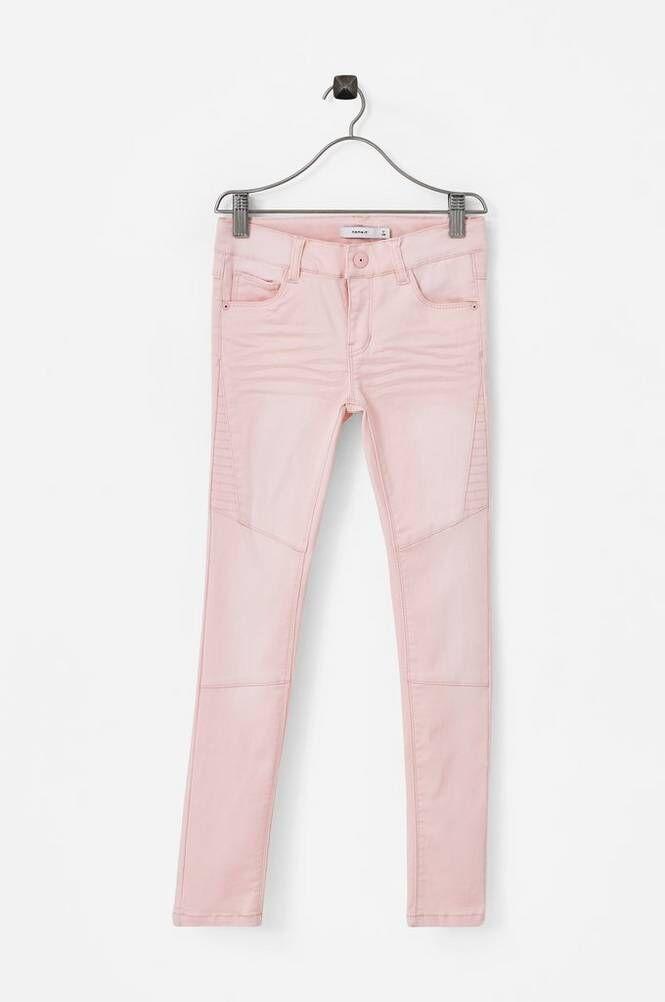 Name it NkfPolly twiTinna Pant housut, skinny