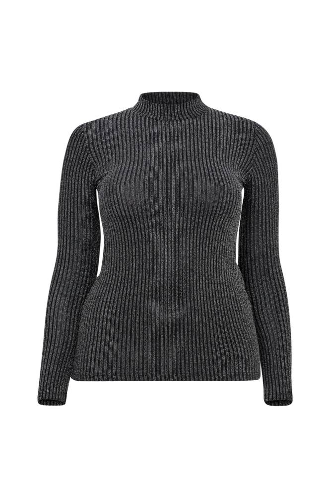 Only Carmakoma CarVallerie LS Rollneck -poolopusero