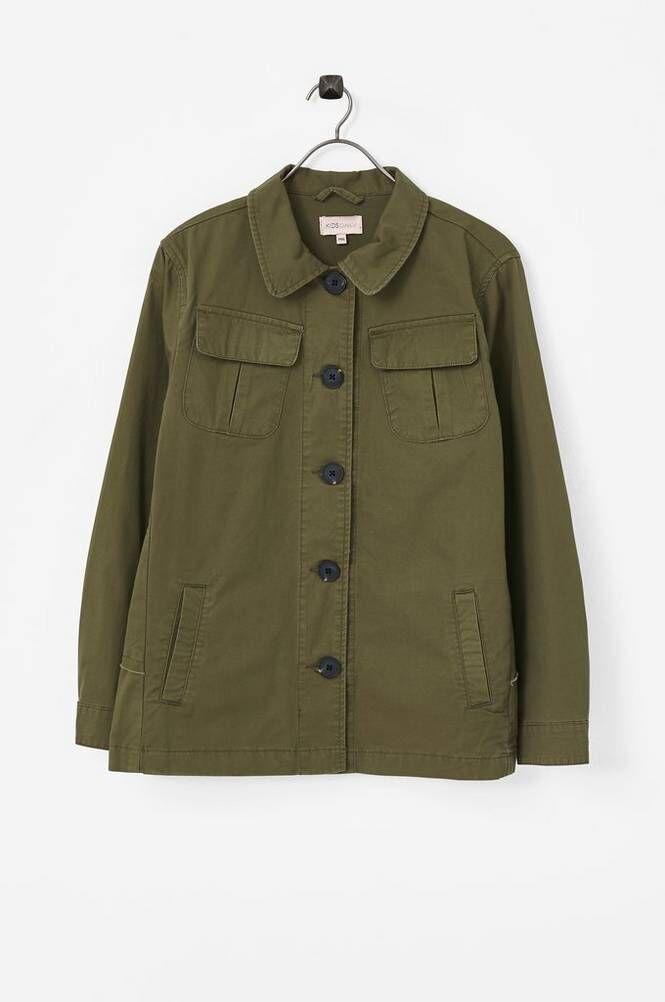 KIDS ONLY KonHappy Oversize Jacket takki