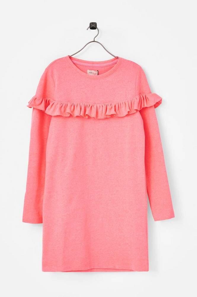 KIDS ONLY KonSound L/S Dress OK Swt mekko