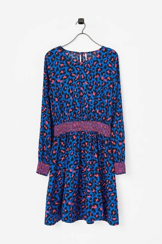 KIDS ONLY KonIda L/S At Knee Dress mekko