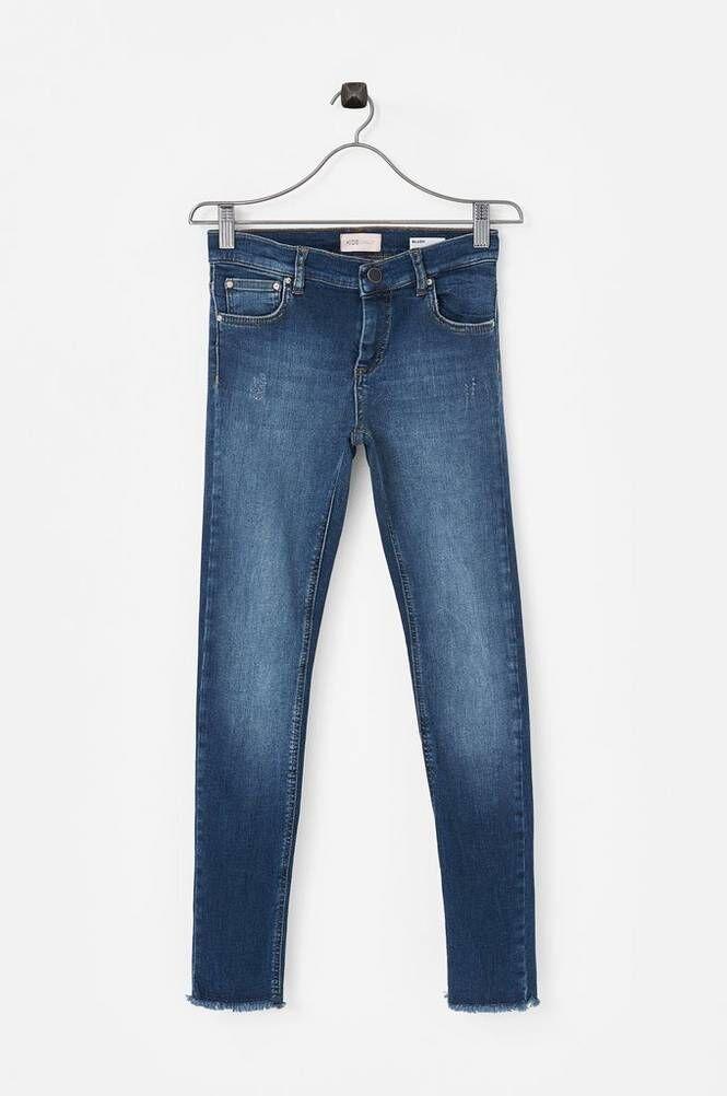 KIDS ONLY Farkut konBlush Skinny Jeans REA1303