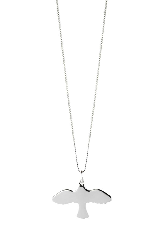 Emma Israelsson Small Dove -kaulakoru
