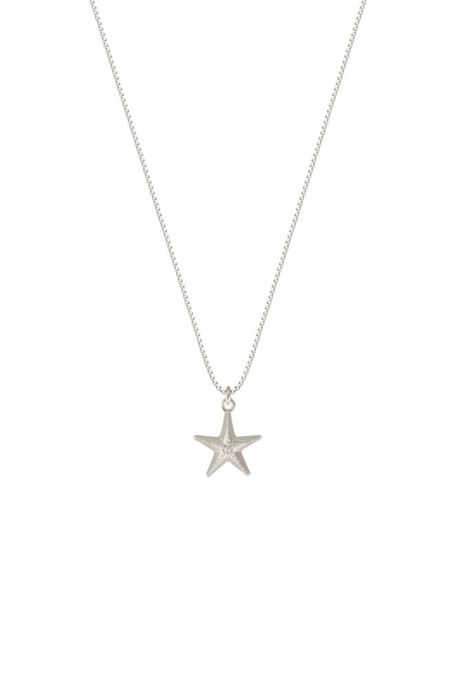 Syster P Beaches Starfish Necklace -kaulakoru
