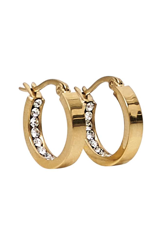 Edblad Monaco Earrings Mini -korvakorut