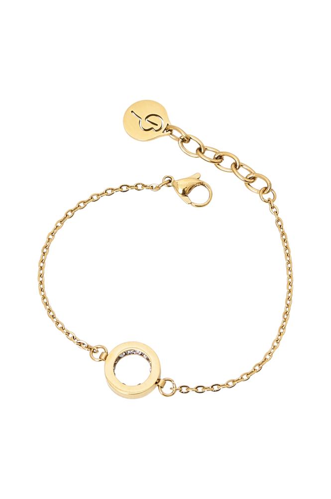 Edblad Monaco Bracelet -rannekoru