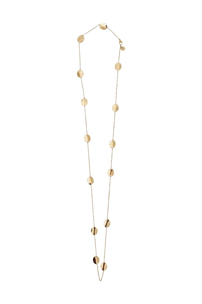 Edblad Pebble Mini Multi Necklace -kaulakoru