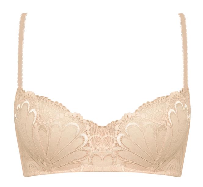 Wonderbra Balconette Refined Glamour rintaliivit