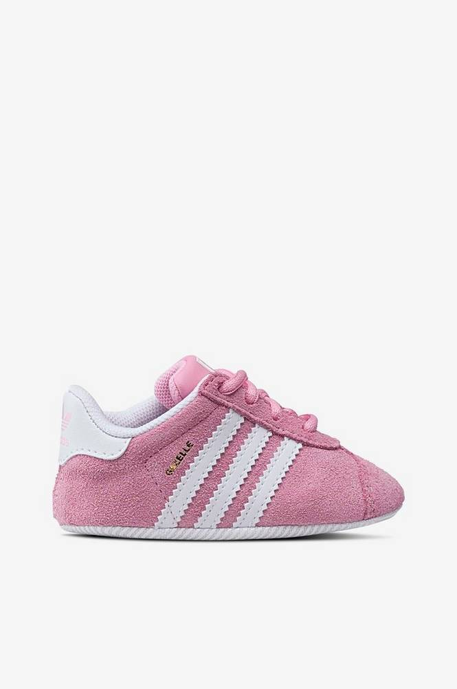 Image of adidas Originals Gazelle Crib kengät