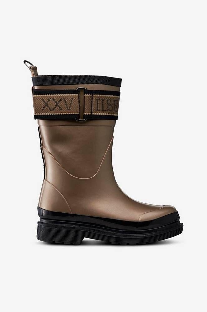 Ilse Jacobsen 3/4 Rubber Boots -kumisaappaat