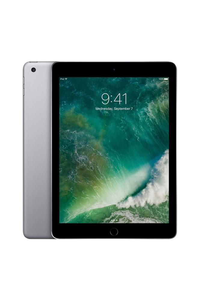 Apple iPad 128GB Wi-Fi Space Gray MR7J2