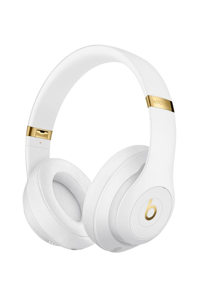 Beats by Dr.Dre Studio3 Wireless White