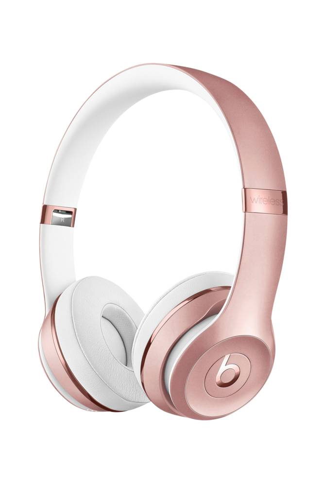 Beats by Dr.Dre Solo3 Wireless Rose Gold
