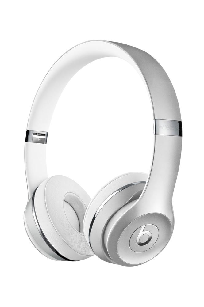 Beats by Dr.Dre Solo3 Wireless Silver