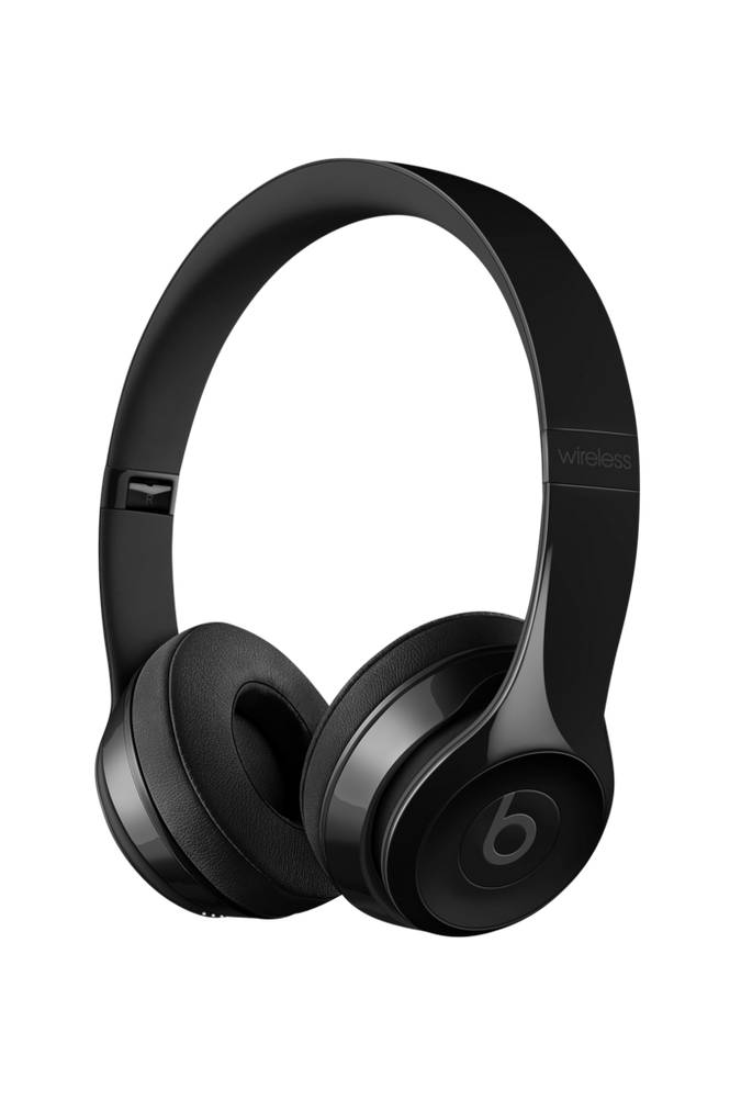 Beats by Dr.Dre Solo3 Wireless Gloss Black