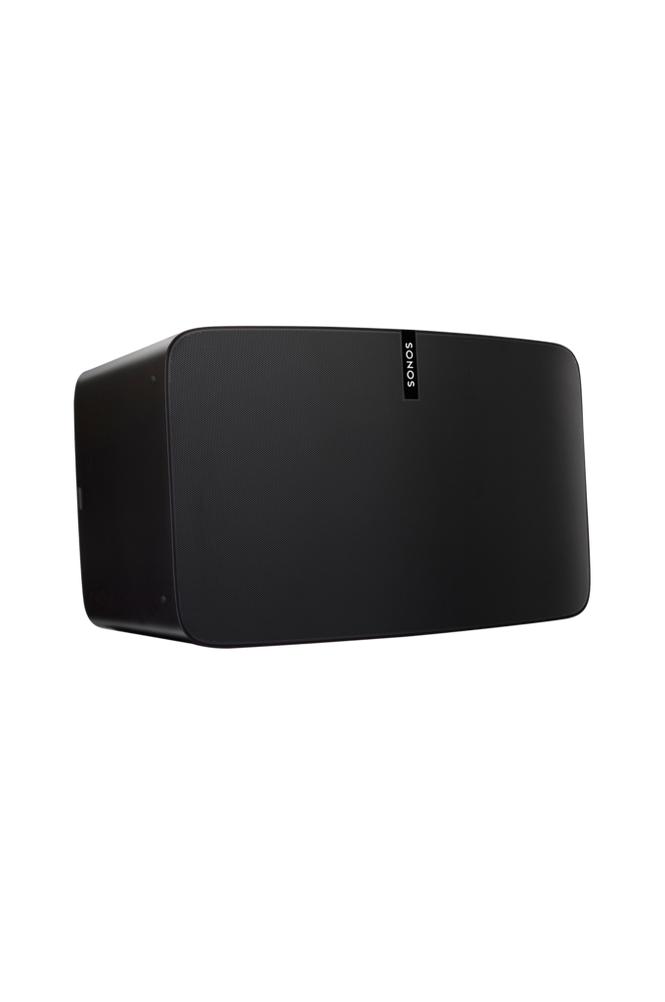 Sonos Play 5 Musta