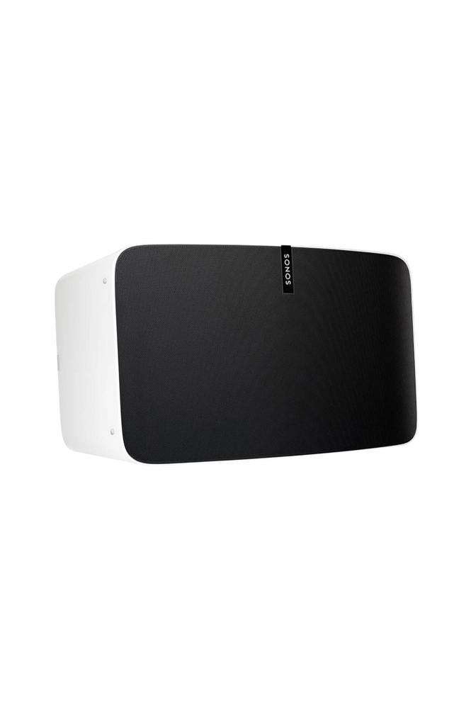 Sonos Play:5 Gen2 Valkoinen
