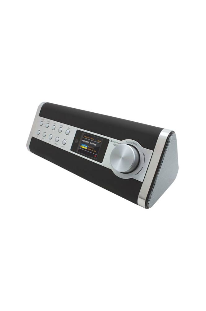 Soundmaster Internet Radio WiFi + FM/DAB+