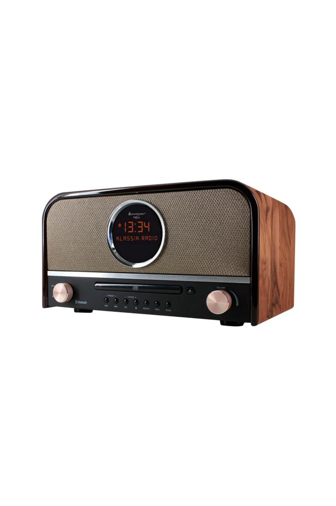 Soundmaster Radio CD Bluetooth