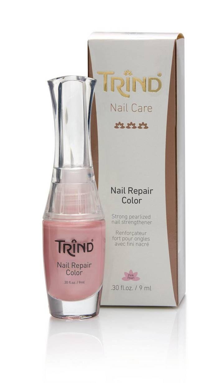 Trind Nail Repair Pink Pearl