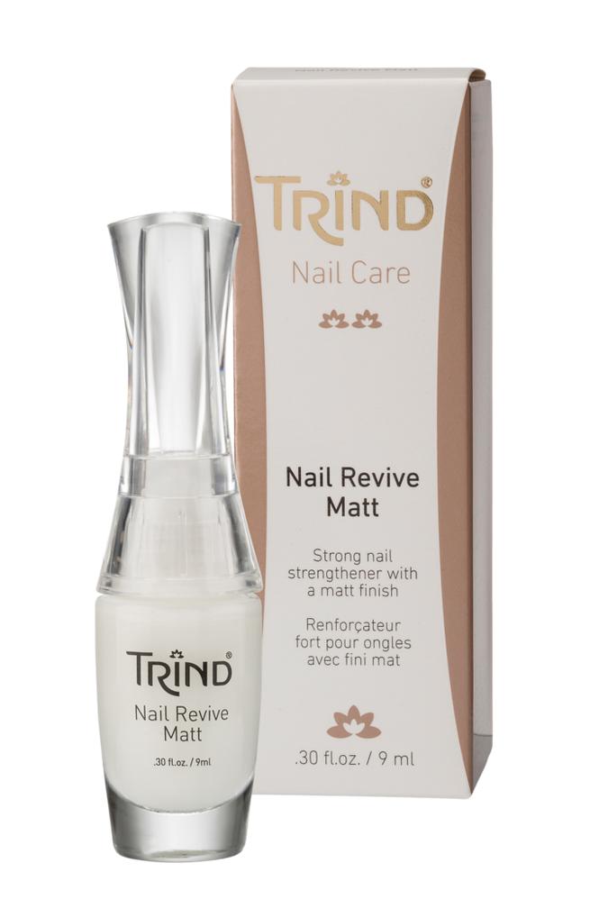 Trind Nail Revive Matta