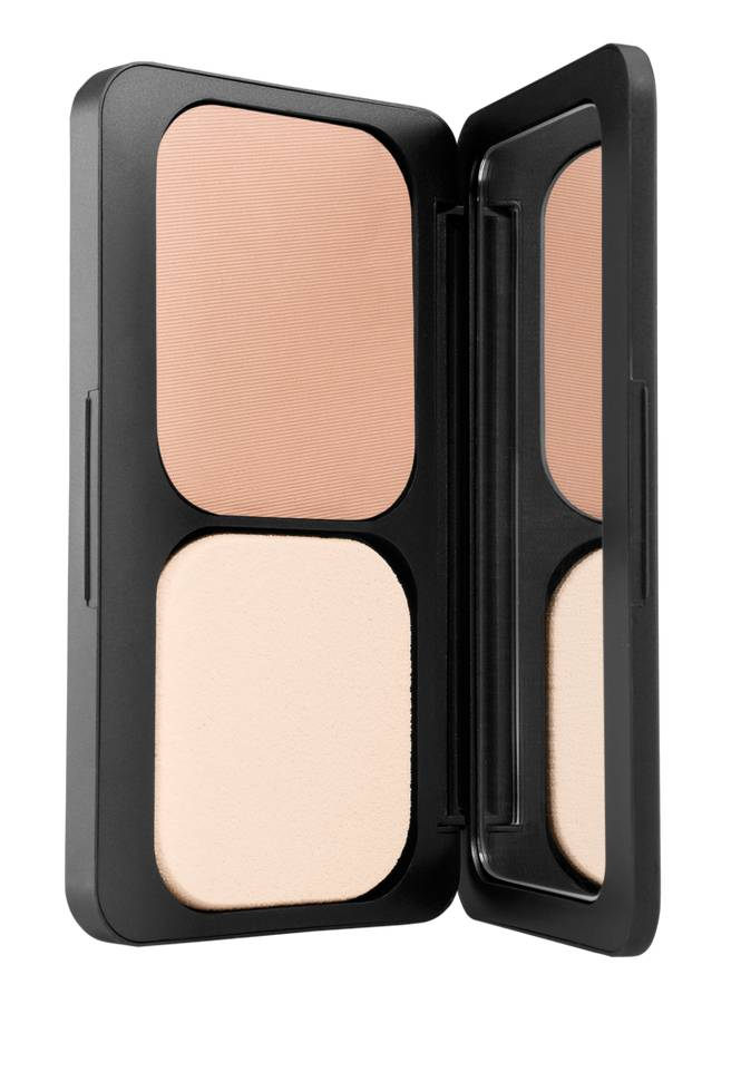 Youngblood Mineral Cosmetics Pressed Mineral Foundation
