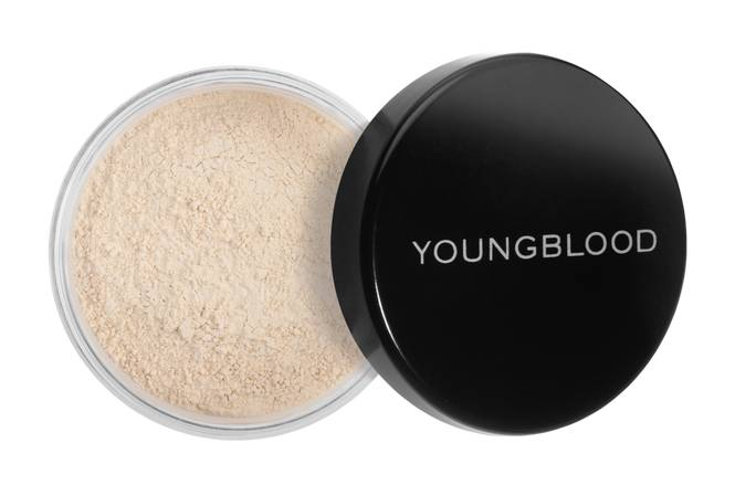 Youngblood Mineral Cosmetics Loose Mineral Rice Powder