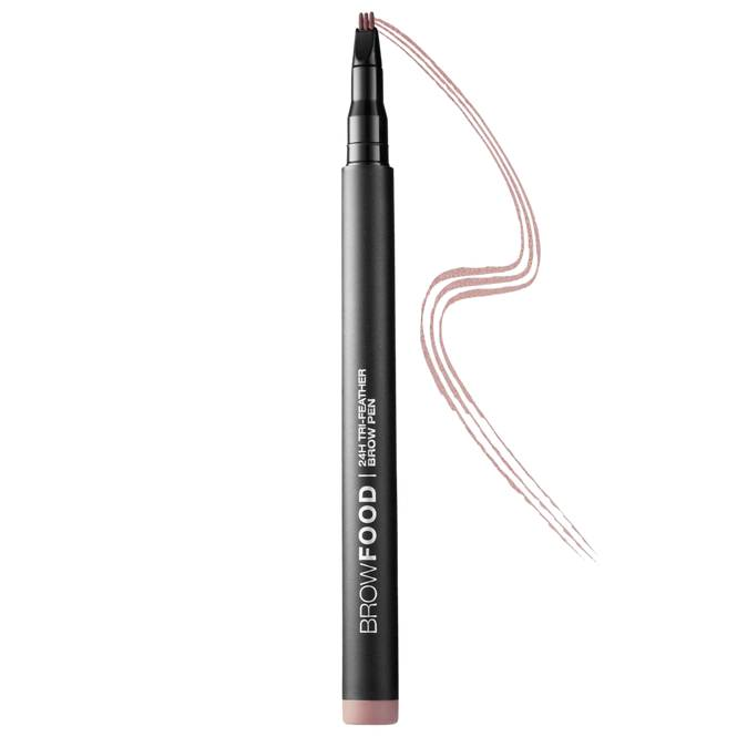 LASHFOOD 24h Tri- Feather Brow Pen