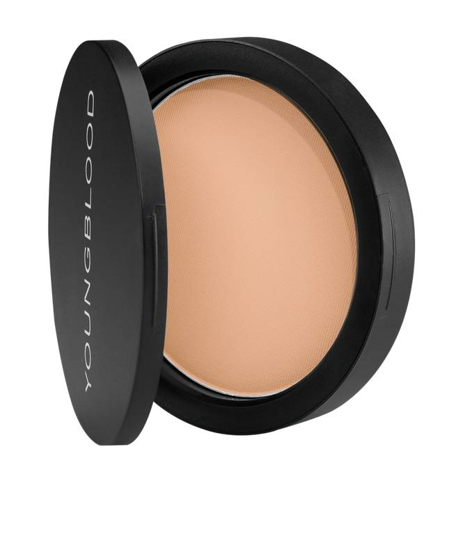 Youngblood Mineral Cosmetics Pressed Mineral Rice Powder