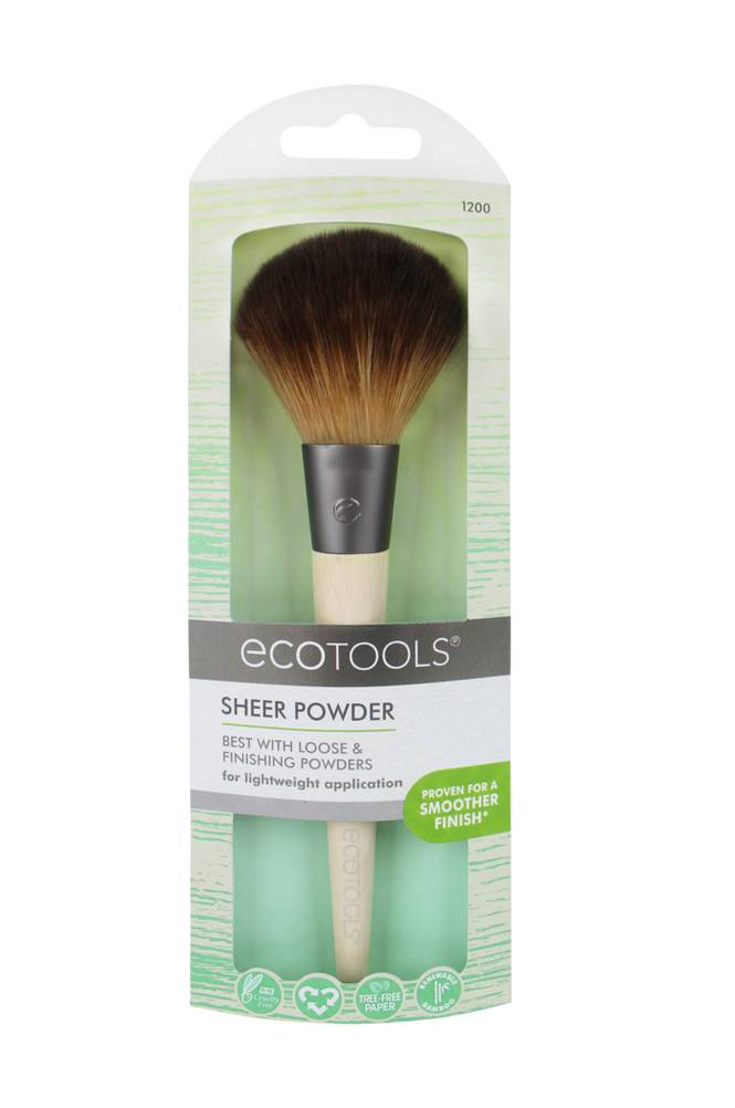 Ecotools Sheer Powder Brush