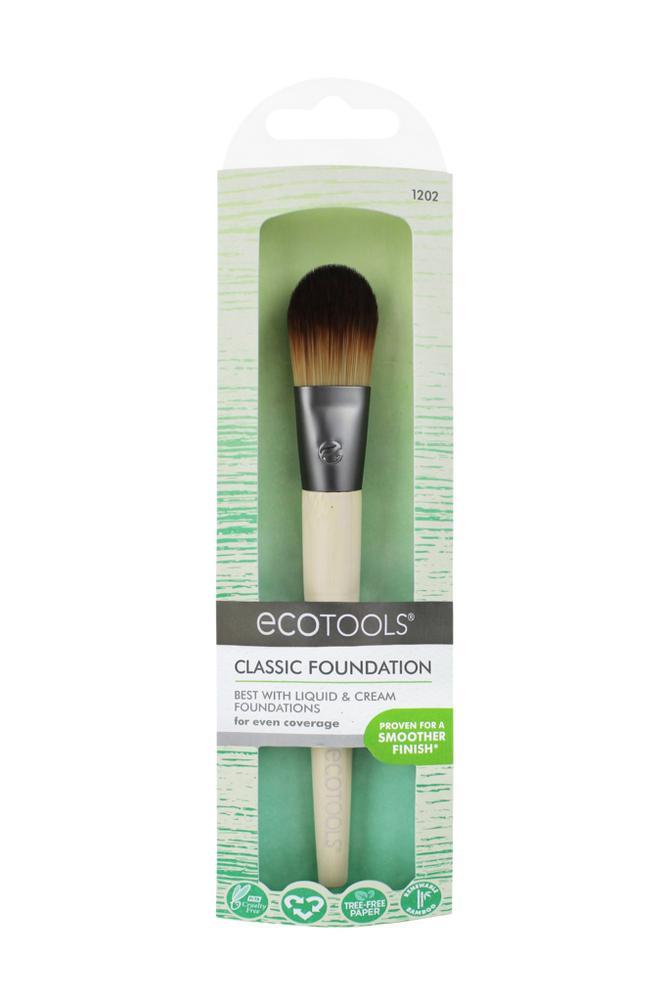Ecotools Classic Foundation Brush