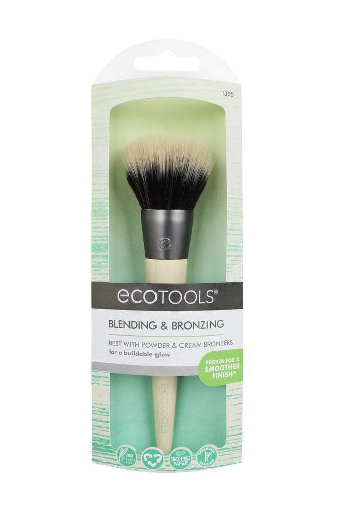 Ecotools Blending & Bronzing Brush