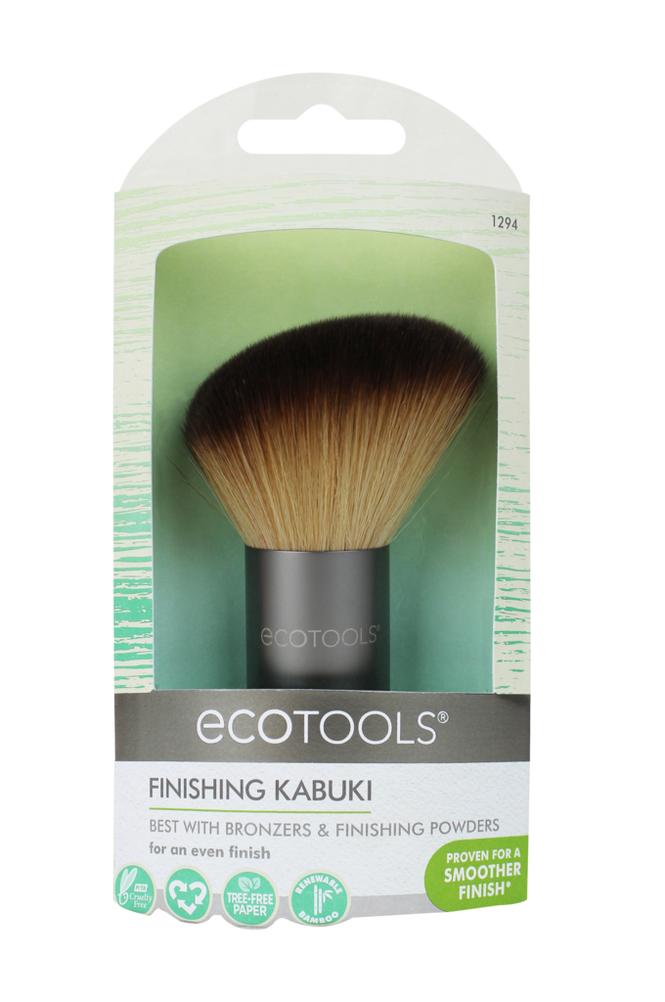 Ecotools Angle Kabuki Brush