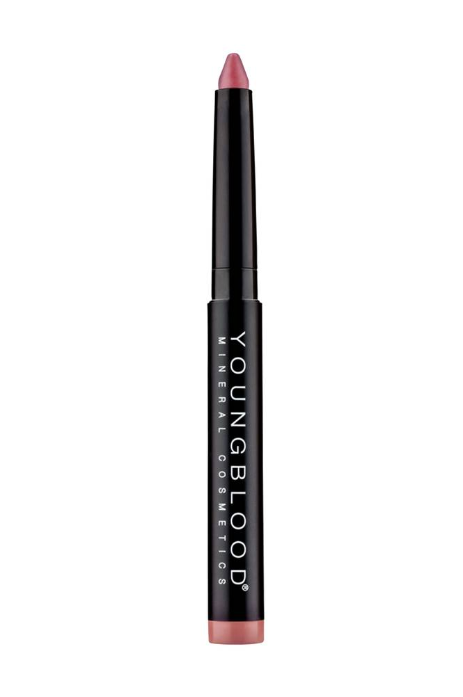 Youngblood Mineral Cosmetics Matte Lipstick Crayon